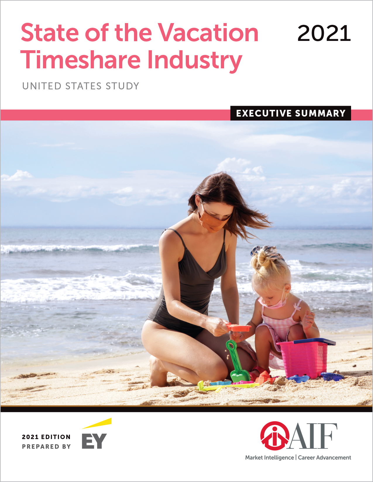 State of the Vacation Timeshare Industry, 2021 Ed. Executive Summary