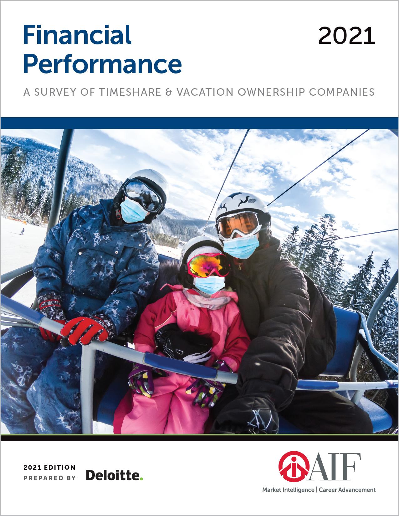 Financial Performance, 2021 Ed. Full Report